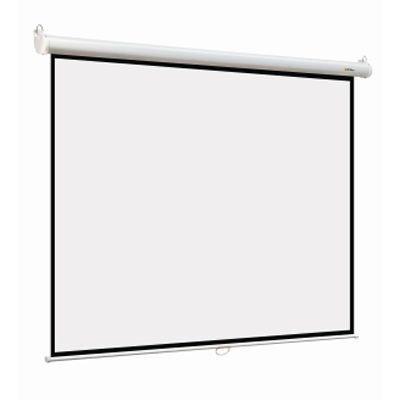 Проекционный экран Digis Optimal-B DSOB-1102 (DSOB-1102)Проекционные экраны Digis<br>Экран настенный Digis Optimal-B формат 1:1 86 (160*160) MW<br>