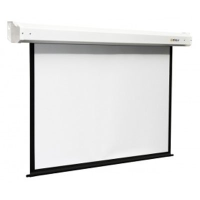 Проекционный экран Digis Electra DSEM-4309 (DSEM-4309)Проекционные экраны Digis<br>Экран настенный с электроприводом Digis Electra формат 4:3 190 (300*400) MW<br>