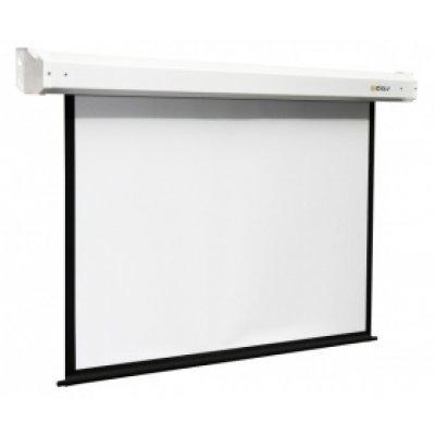 Проекционный экран Digis Electra DSEM-4307 (DSEM-4307)Проекционные экраны Digis<br>Экран настенный с электроприводом Digis Electra формат 4:3 142 (225*300) MW<br>