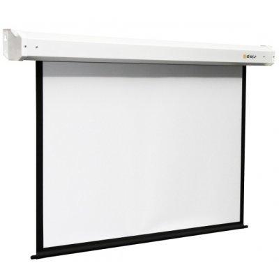 Проекционный экран Digis Electra DSEM-161802 (DSEM-161802)Проекционные экраны Digis<br>Экран настенный с электроприводом Digis Electra формат 16:9 78 (180*180) MW<br>