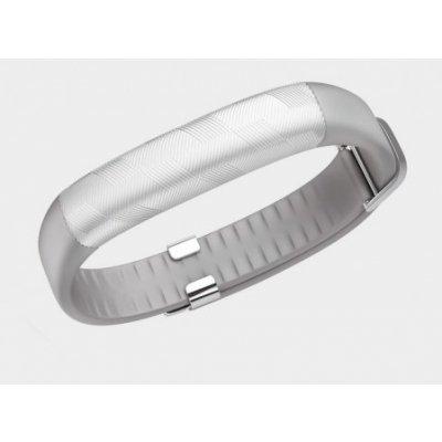 Фитнес-браслет Jawbone UP2 серебристый (JL03-0101CFI-EM)