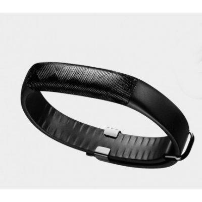 Фитнес-браслет Jawbone UP2 черный (Jawbone UP2 черный)Фитнес-браслеты Jawbone<br><br>