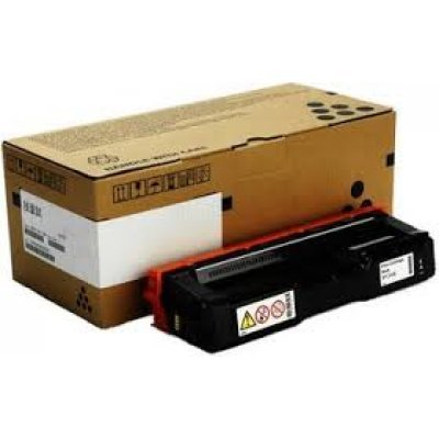 Тонер-картридж для лазерных аппаратов SP C252E (4K) желтый Ricoh SP C252DN/C252SF (407534)Тонер-картриджи для лазерных аппаратов Ricoh<br>-  SP C252E (4K)  Ricoh SP C252DN/C252SF<br>