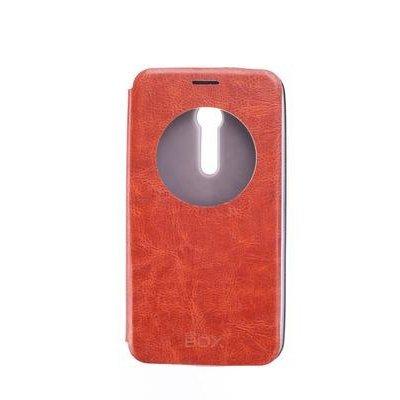 Чехол для смартфона Skinbox для ZenFone 2 (ZE551ML/ZE550ML) Lux AW красный (T-S-AZF2-004 красный)Чехлы для смартфонов Skinbox<br>для ZenFone 2 (ZE551ML/ZE550ML)<br>