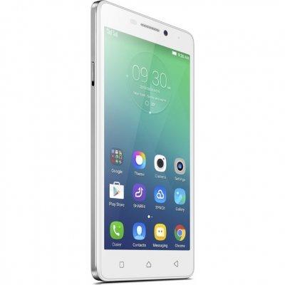 Смартфон Lenovo Vibe P1m белый (PA1G0001RU)Смартфоны Lenovo<br>5(1280x720)IPS/ MT6735(1.3Ghz)/ 2Gb/ 16Gb/ Dual-SIM/ LTE/ Android 5.1<br>