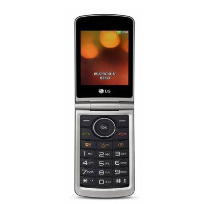 Мобильный телефон LG G360 (LGG360.ACISTN) мобильный телефон lg g360 красный lgg360 acisrd
