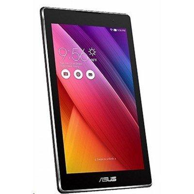 Планшетный ПК Asus ZenPad C 7.0 Z170CG 16Gb белый (90NP01Y2-M00770) (90NP01Y2-M00770)Планшетные ПК ASUS<br>7(1024x600)IPS/ x3-C3200RK/ 1Gb/ 16Gb/ 3G/ Android 5.0<br>