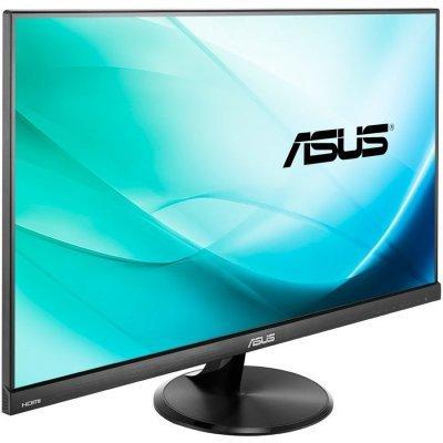 Монитор ASUS 23 VC239H черный (90LM01E0-B02170) (90LM01E0-B02170) монитор 23 asus pb238q 90lmg9151t01081c