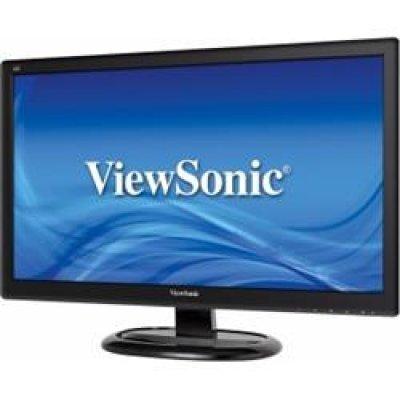 Монитор ViewSonic 21.5 VA2265S-3 черный (VS16029) (VS16029)Мониторы ViewSonic<br>Монитор ViewSonic 21.5 VA2265S-3 черный MVA LED 5ms 16:9 DVI матовая 600:1 250cd 90гр/65гр 1920x1080 D-Sub FHD 3.2кг<br>