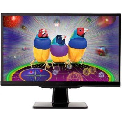 Монитор ViewSonic 21.5 VX2263SMHL черный (VS15701) (VS15701) видеорегистратор intego vx 410mr