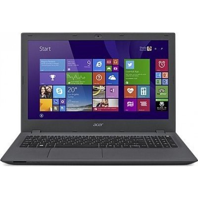Ноутбук Acer Aspire E5-573G-325U (NX.MVRER.002) (NX.MVRER.002)Ноутбуки Acer<br>Ноутбук Acer Aspire E5-573G-325U Core i3 5005U/4Gb/500Gb/DVD-RW/nVidia GeForce GF 940 2Gb/15.6/HD (1366x768)/Windows 8.1 Single Language 64/grey/WiFi/BT/Cam  (NX.MVRER.002)<br>
