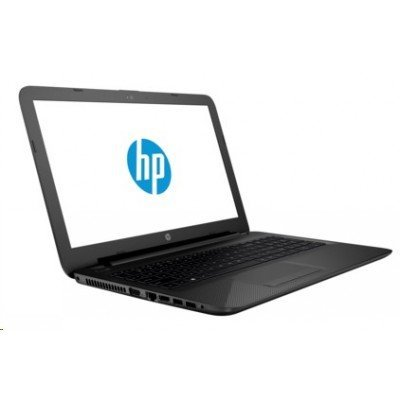 Ноутбук HP 15-ac003ur (N0J80EA)Ноутбуки HP<br>Pentium N3825 (1.9)/2G/500G/15.6HD/Int:Intel HD/NO ODD/BT/Win 8.1<br>