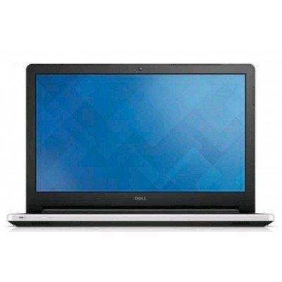 Ноутбук Dell Inspiron 5558 (5558-7139) (5558-7139)Ноутбуки Dell<br>Ноутбук Dell Inspiron 5558 Core i3 4005U/8Gb/1Tb/DVD-RW/nVidia GeForce 920M 2Gb/15.6/HD (1366x768)/Windows 8.1/white/WiFi/BT/Cam/2630mAh  (5558-7139)<br>