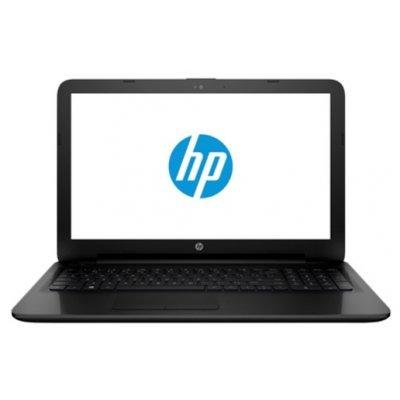 Ноутбук HP Pavilion 15-ac001ur (N2K26EA) (N2K26EA)Ноутбуки HP<br>Ноутбук HP Pavilion 15-ac001ur Celeron N3050/2Gb/500Gb/DVD-RW/Intel HD Graphics/15.6/HD (1366x768)/Free DOS/black/WiFi/BT/Cam/2580mAh  (N2K26EA)<br>