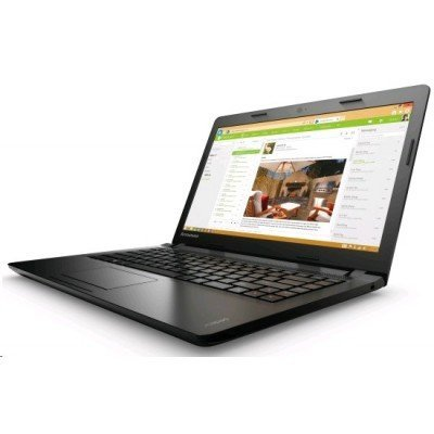 Ноутбук Lenovo IdeaPad 100-15IBY (80MJ005FRK) (80MJ005FRK)Ноутбуки Lenovo<br>Ноутбук Lenovo IdeaPad 100-15IBY Pentium N3540/2Gb/500Gb/DVD-RW/Intel HD Graphics/15.6/HD (1366x768)/Windows 8.1/black/WiFi/BT/Cam/2200mAh  (80MJ005FRK)<br>