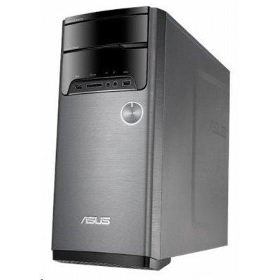 Настольный ПК ASUS M32AD-RU012S (90PD00U5-M04020) (90PD00U5-M04020)Настольные ПК ASUS<br>Настольный ПК Asus M32AD-RU012S i5 4460 (3.2)/8Gb/1Tb/GTX750 2Gb/DVDRW/Windows 8  (90PD00U5-M04020)<br>