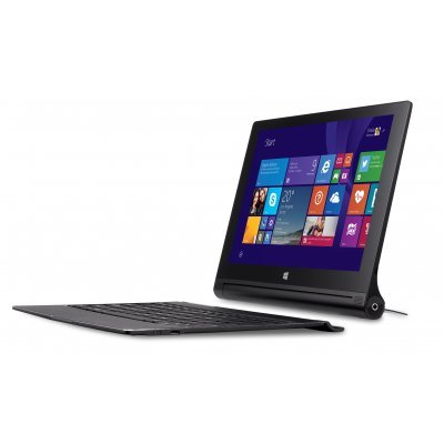 Планшетный ПК Lenovo Yoga Tablet 8 3 16Gb 4G (850M) (ZA0B0018RU)Планшетные ПК Lenovo<br>Планшет Lenovo Yoga Tab 3 YT3-850 8,0(1280x800)IPS LTE Cam(8.0) MSM8909 1300МГц(4) (1/16)Гб microSD до 128Гб A5.1 GPS 6200мАч, Черный ZA0B0018RU<br>