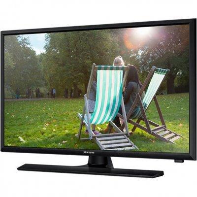 ЖК телевизор Samsung 27.5 LT28E310EX черный (LT28E310EX/RU)ЖК телевизоры Samsung<br>Яркость экрана: 300. Время отклика пикселя: 8. Таймер сна: Да. Количество динамиков: 2. Мощность одного динамика: 5. Антенный вход: 1. Разъем SCART: 1. Разъем HDMI: 2. Разъем компонентный: 1. Разъем композитный (видео): 1. Разъем USB: 1. Разъем для наушников: 1. Вес: 4.2. Размер VESA: 100x100. Диаго ...<br>