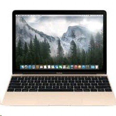 Ноутбук Apple MacBook 12 (MK4N2RU/A) Золотистый (MK4N2RU/A)Ноутбуки Apple<br>Intel Core M 5Y71 (1.2GHz), 8192MB, 512GB SSD, 12 (2304*1440), No DVD, Shared VGA, Mac OS X Yosemite, Wi?Fi, Bluetooth, Gold, 0.92 kg (MK4N2RU/A)<br>