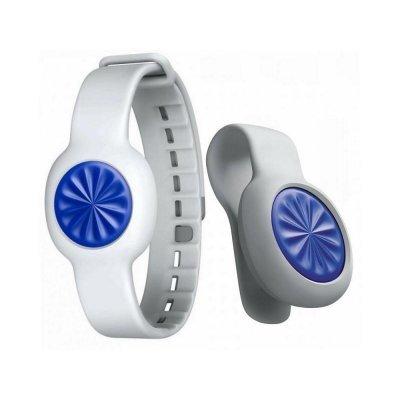 Фитнес-браслет Jawbone UP Move Синий (JL07-BFR-EM)