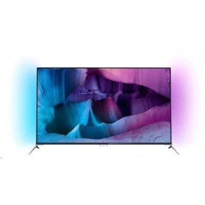 ЖК телевизор Philips 55 55PUS7100/60 черный (55PUS7100/60)ЖК телевизоры Philips<br>ЖК телевизор Philips 55 55PUS7100/60 черный/Ultra HD/600Hz/DVB-T/DVB-T2/DVB-C/DVB-S/DVB-S2/3D/USB/WiFi/Smart TV (RUS) (55PUS7100/60)<br>