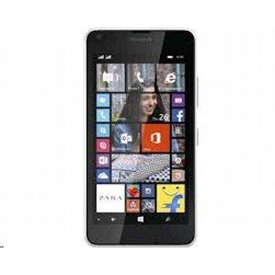 Смартфон Microsoft Lumia 640 DS White (A00024643)Смартфоны Microsoft<br>, MS Windows Phone 8.1,  5, 720x1280,  8 ,  8 , Wi-Fi, Bluetooth, NFC, GPS, , GSM, LTE, FM-, : 72.2x141.3x8.8 ,  145  (A00024643)<br>