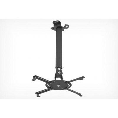 Кронштейн для ТВ и панелей Holder PR-104-B (PR-104-B) тумба holder albero tv 37140 н черная