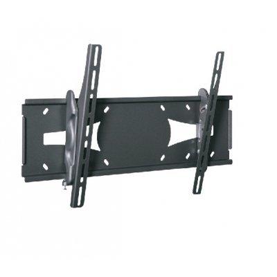 Кронштейн для ТВ и панелей настенный Holder PTS-4006 32-60 черный (PTS-4006 BLACK) тумба holder albero tv 37140 н черная