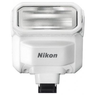 Вспышка для фотоаппарата Nikon Speedlight SB-N7 белая (FSA90902) i ttl wireless flash radio trigger kit transmitter receiver for nikon sb910 sb900 sb700 speedlight photo studio light camera