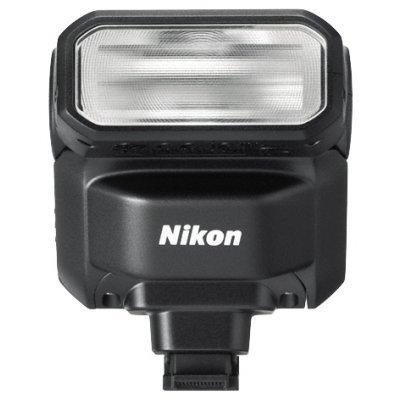 Цифровая фотокамера Nikon Speedlight SB-N7 черный (FSA90901) i ttl wireless flash radio trigger kit transmitter receiver for nikon sb910 sb900 sb700 speedlight photo studio light camera