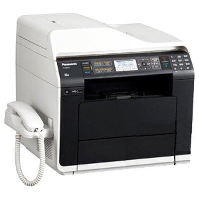 Монохромный лазерный МФУ Panasonic KX-MB2571RU (KX-MB2571RU) купить б у panasonic cf 30