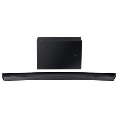 Акустическая система Samsung HW-J7500 (HW-J7500/RU)Акустические системы Samsung<br>Звуковая панель Samsung HW-J7500/RU 2.1 160Вт+120Вт черный<br>