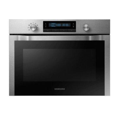 Электрический духовой шкаф Samsung NQ50H5533KS (NQ50H5533KS/WT) электрический духовой шкаф samsung nv70k2340rs wt