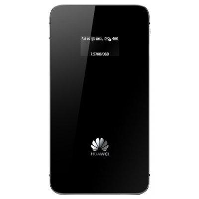 3G модем Huawei E5878 (E5878)3G/4G модемы Huawei<br>Huawei E5878 4G/LTE Мини Wi-Fi роутер; 802.11n; OLED дисплей; 1900mAh батарея; Ultra SLim<br>