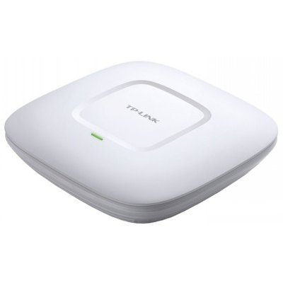 Wi-Fi точка доступа TP-link EAP110 (EAP110) wi fi точка доступа tp link eap110 outdoor