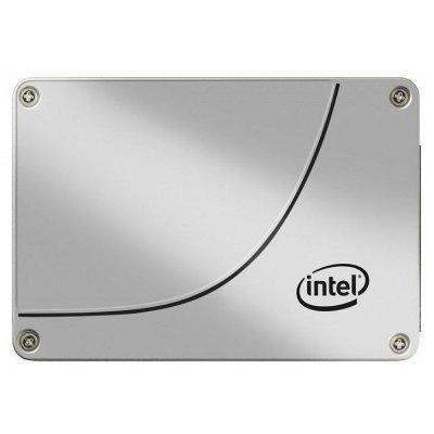 Накопитель SSD Intel SSDSC2BB240G601 240Gb (SSDSC2BB240G601)Накопители SSD Intel<br>Intel SSD DC S3510 Series (240GB, 2.5in SATA 6Gb/s, 16nm, MLC) 7mm, without 3.5&amp;amp;#039;&amp;amp;#039; brackets 941813<br>