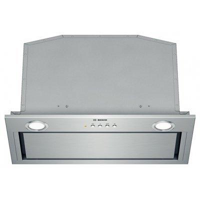 Вытяжка Bosch DHL 575 C 50 IX (DHL575C)Вытяжки Bosch<br>кухонная вытяжка<br>    встраивается в навесной шкафчик<br>    отвод / циркуляция<br>    для стандартных кухонь<br>    ширина для установки 52 см<br>    мощность 252 Вт<br>    мощность двигателя 250 Вт<br>    механическое управление<br>    тихий двигатель<br>