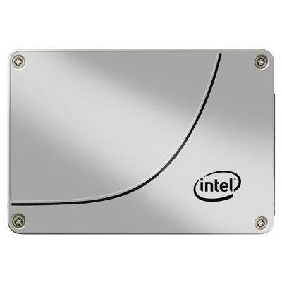Накопитель SSD Intel SSDSC2BA012T401 1200Gb (SSDSC2BA012T401)Накопители SSD Intel<br>Intel SSD DC S3710 Series (1.2TB, 2.5in SATA 6Gb/s, 20nm, MLC) 7mm, without 3.5&amp;amp;#039;&amp;amp;#039; brackets 937747<br>