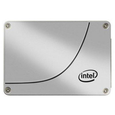Накопитель SSD Intel SSDSC2BB016T601 1600Gb (SSDSC2BB016T601)Накопители SSD Intel<br>Intel SSD DC S3510 Series (1.6TB, 2.5in SATA 6Gb/s, 16nm, MLC) 7mm, without 3.5   brackets 941822<br>