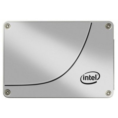 Накопитель SSD Intel SSDSC2BB120G601 120Gb (SSDSC2BB120G601)Накопители SSD Intel<br>Intel SSD DC S3510 Series (120GB, 2.5in SATA 6Gb/s, 16nm, MLC) 7mm, without 3.5   brackets 941811<br>