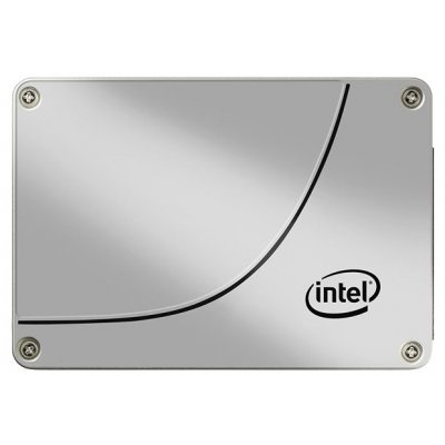 Накопитель SSD Intel SSDSC2BW120H6R5 120Gb (SSDSC2BW120H6R5)Накопители SSD Intel<br>Intel SSD 535 Series (120GB, 2.5in SATA 6Gb/s, 16nm, MLC) 7mm 940117<br>