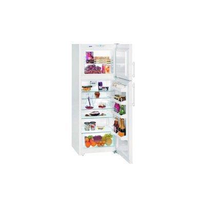 Холодильник Liebherr CTP 3016-22 001 (CTP 3016-22 001)Холодильники Liebherr<br>Тип: Двухкамерный; Количество дверей: 2; Общий объем: 64; Климатический класс: N,SN,ST; Перенавешиваемые двери: есть; Уровень шума: 39; Полезный объем: 275; Полки: Стекло; Количество полок: 5; Система размораживания: Капельная,Ручная; Расположение: Верхнее,Внутри; Количество отделений: 2; Мощность з ...<br>