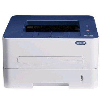 Монохромный лазерный принтер Xerox Phaser 3260DI (3260V_DI)Монохромные лазерные принтеры Xerox<br>принтер<br>для небольшого офиса<br>ч/б лазерная печать<br>до 29 стр/мин<br>макс. формат печати A4 (210 x 297 мм)<br>макс. размер отпечатка: 216 x 297 мм<br>двусторонняя печать<br>Wi-Fi<br>