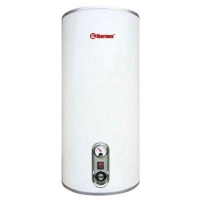 Водонагреватель Thermex Round Plus IS 50V (ISP 50 V)Водонагреватели Thermex<br>накопительный водонагреватель<br>    электрический<br>    бак для воды на 50 л<br>    для одной водоразборной точки<br>    мощность 2 кВт<br>    для сети 220 В<br>