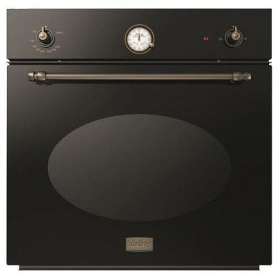 Электрический духовой шкаф Korting OKB 482 CRSB (OKB 482 CRSB) электрический духовой шкаф samsung nv70h3350rs