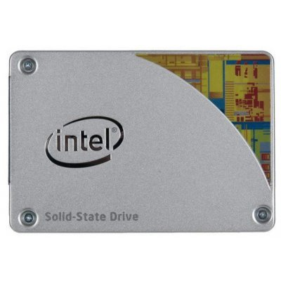 Накопитель SSD Intel SSDSC2BW480H601 480Gb (SSDSC2BW480H601)Накопители SSD Intel<br>Intel 535 Series SATA-III Solid-State Drive 480Gb 2,5 SSD (Retail)<br>