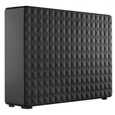 Внешний жесткий диск Seagate STEB4000200 4Tb (STEB4000200)Внешние жесткие диски Seagate<br>HDD External STEB4000200 Expansion Desk 3,5 4000GB USB 3.0 RTL<br>