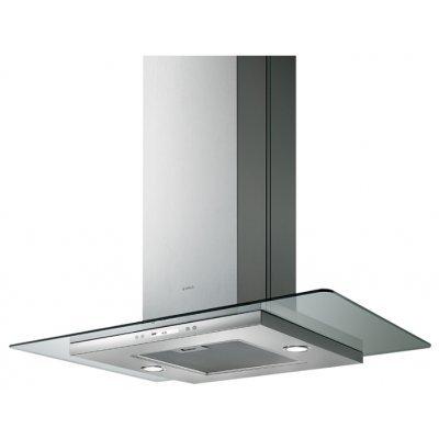 Вытяжка Elica FLAT GLASS PLUS ISLAND IX/A/90 (PRF0097369)Вытяжки Elica<br>каминная вытяжка может устанавливаться в центре кухни или у стены отвод / циркуляция для стандартных кухонь ширина для установки 90 см мощность 265 Вт электронное управление дисплей<br>