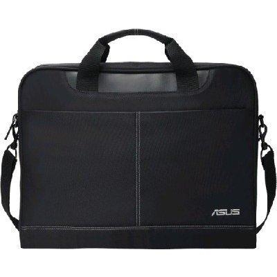 Сумка для ноутбука ASUS Nereus Carry Bag 16 (90-XB4000BA00010-) сумка для видеокамеры nereus dc wp500 wp 500