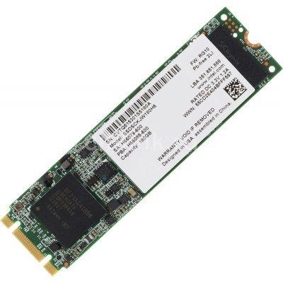 Накопитель SSD Intel SSDSCKJW180H601 180Gb (SSDSCKJW180H601)Накопители SSD Intel<br>Накопитель SSD Intel Original SATA III 180Gb SSDSCKJW180H601 M.2 535 Series<br>